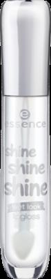 Блеск для губ Shine Shine Shine Essence 01 behind the scenes: фото
