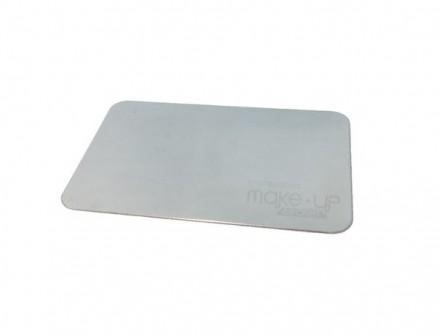 Малая палитра для смешивания MAKE-UP-SECRET металл: фото