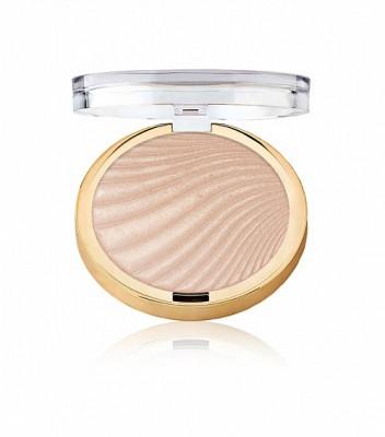 ПУДРОВЫЙ ХАЙЛАЙТЕР Milani Cosmetics STROBELIGHT INSTANT GLOW POWDER 01 AFTERGLOW: фото