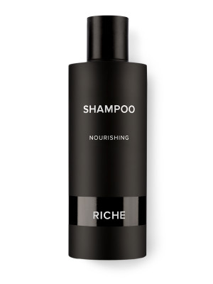 Беcсульфатный питательный шампунь Riche Cosmetics хит 250мл: фото