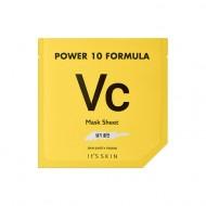 Тканевая маска It's Skin Power 10 Formula, тонизирующая, 25мл: фото
