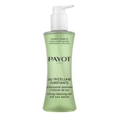 Очищающая мицеллярная вода Payot Expert Purete 200 мл: фото
