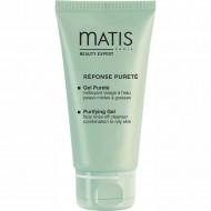 Очищающий гель для лица Matis 125 мл: фото