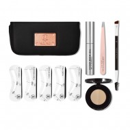 Набор для ухода за бровями Anastasia Beverly Hills 5-Element Brow Kit ABH01-57004 BLONDE: фото