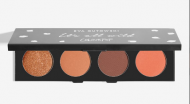 "Палетка теней ColourPop (4 цвета) Pressed Powder Shadow Palette ""It's all wild"": фото"