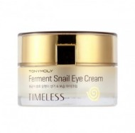 Крем для век TONY MOLY Timeless ferment snail eye cream 50 мл: фото