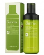 Лосьон для лица TONY MOLY The chok chok green tea watery lotion 160 мл: фото