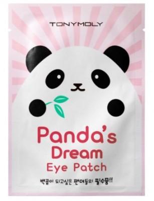 Патчи для глаз TONY MOLY Panda's dream eye patch: фото