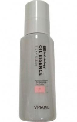 Эссенция с 8 видами масел VPROVE Hairtology oil essens-silk sleek 85мл: фото
