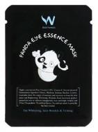 Антивозрастные маски от темных кругов под глазами WISH FORMULA Panda Eye Essence Mask 5мл: фото