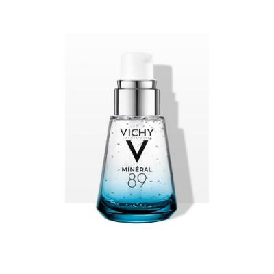 Гель-сыворотка для всех типов кожи VICHY МИНЕРАЛ89 30мл: фото