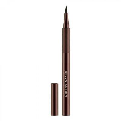 Подводка для глаз Kevyn Aucoin The Precision Liquid Liner Black: фото