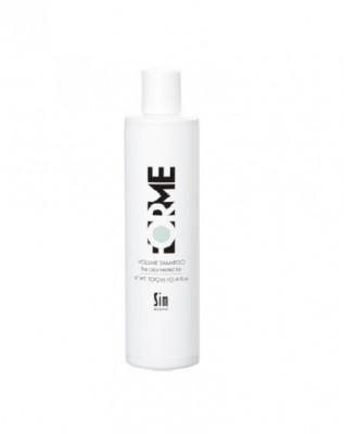 Шампунь для объема волос SIM SENSITIVE Forme Volume 300мл: фото