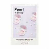 Маска для лица MISSHA AIRY FIT SHEET MASK [PEARL]: фото