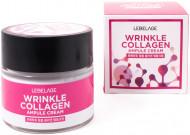Крем Ампульный с коллагеном LEBELAGE Wrinkle Collagen Ampule Cream 70мл: фото
