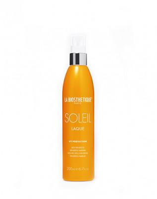 Лак неаэрозольный для волос с водостойкими УФ-фильтрами La Biosthetique Laque Soleil 200мл: фото
