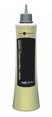 Маска восстанавливающая для волос Hair Company Hair Light Post Treatment Mask 500мл: фото
