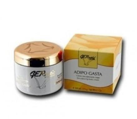 Крем для коррекции избыточных жировых отложений GERnetic ADIPO GASTA 500мл: фото
