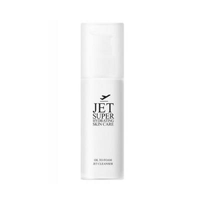 Гидрофильное масло-пенка Double Dare OMG! Jet Oil To Foam Jet Cleanser: фото
