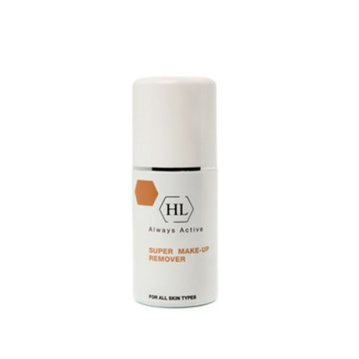 Средство для снятия макияжа Holy Land Varieties Super Make-up Remover 125 мл: фото