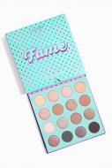 Палетка теней ColourPop Fame Pressed Powder Shadow Palette: фото