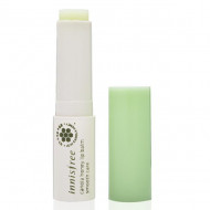 Бальзам для губ Innisfree Canola Honey Lip Balm Deep Smooth Care: фото