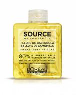 Шампунь для чувствительной кожи головы L'Oréal Professionnel Source Essentielle All-Soft Delicate Shampoo 300мл: фото