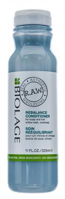 Кондиционер ребаланс Matrix Biolage R.A.W. Rebalance scalp oil 325мл: фото