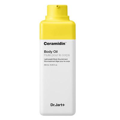 Масло для тела Dr.Jart+ Ceramidin 250 мл: фото