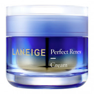 Омолаживающий регенерирующий крем для лица LANEIGE Perfect Renew Cream: фото
