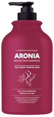 Шампунь для волос АРОНИЯ EVAS Pedison Institute-beaut Aronia Color Protection Shampoo 500мл: фото