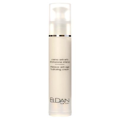 Крем антивозрастной 24 часа для мужчин Eldan Anti age hydrating cream for man 24h 50мл: фото