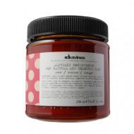 Кондиционер АЛХИМИК для натуральных и окрашенных волос Davines ALCHEMIC CONDITIONER for natural and coloured hair (красный) 250мл: фото
