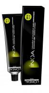 Краска для волос без аммиака L'Oréal Professionnel Inoa ODS2 гранатовый .24 60 г: фото