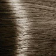 Крем-краска Kapous Professional Hyaluronic acid 8.1 Светлый блондин пепельный, 100 мл: фото