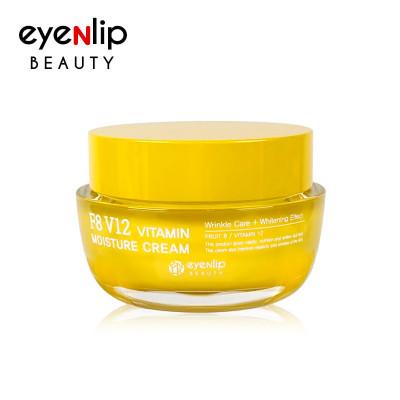 Крем для лица Eyenlip F8 V12 VITAMIN MOISTURE CREAM 50g: фото