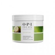 Средство смягчающее для педикюрной ванночки OPI Soothing Soak 110г: фото