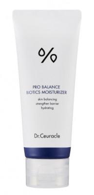 Крем увлажняющий с пробиотиками Dr.Ceuracle Pro-balance Biotics Moisturizer 100 мл: фото