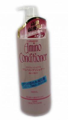 Кондиционер с аминокислотами для поврежденных волос DIME Professional Amino Conditioner 1000 мл: фото
