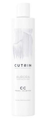 Шампунь тонирующий CUTRIN AURORA COLOR CARE Перламутровый блеск 250мл: фото