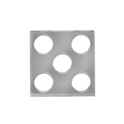 Подставка под емкости для пигментов BIOLIQUE PROFESSIONAL: фото