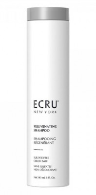 Шампунь восстанавливающий ECRU Rejuvenating Shampoo 240мл: фото