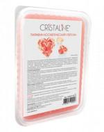 Парафин косметический Персик Cristaline 450мл: фото