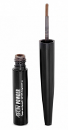 Пудра для бровей CC Brow Brow Powder dark brown: фото
