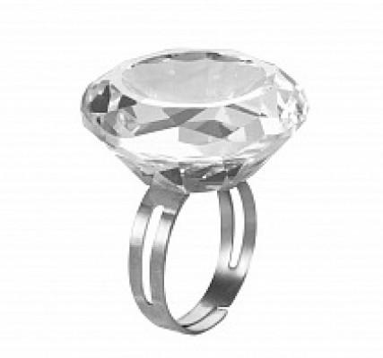 Кристалл-кольцо для смешивания универсальное Lucas' Cosmetics: фото