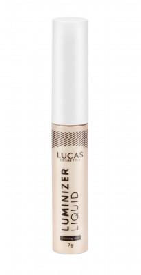 Жидкий хайлайтер Lucas' Cosmetics Luminizer Liquid №104 Summer Glow, 7г: фото
