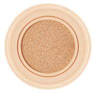 Сменный блок для кушона It's Skin Life Color Ultra Glow Cushion Refill SPF24 PA++ тон 1.5 Beige, натурально-бежевый 12 г: фото